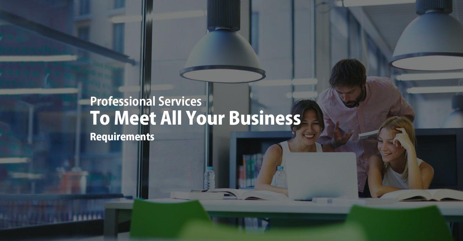 Right Corporate Services PRO in Dubai