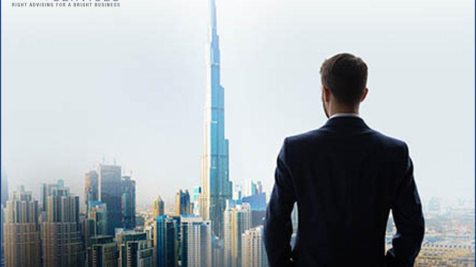 UAE Global Business Hub