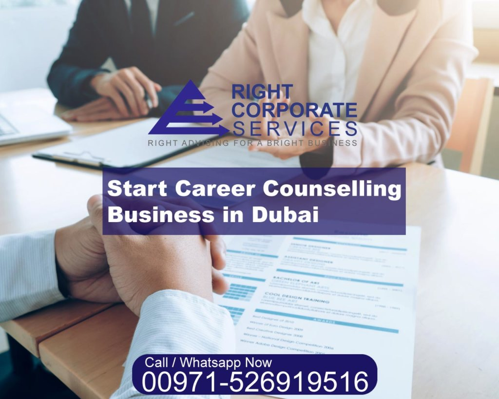 How to Start a Career Counseling Business in Dubai